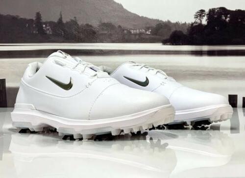 Nike Pro Golf White AR5577-100 Men's Size