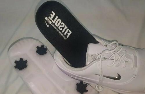 Nike Pro Golf AR5577-100 Size