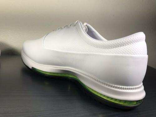 Nike Tour Course Golf Shoes Spikeless Leather