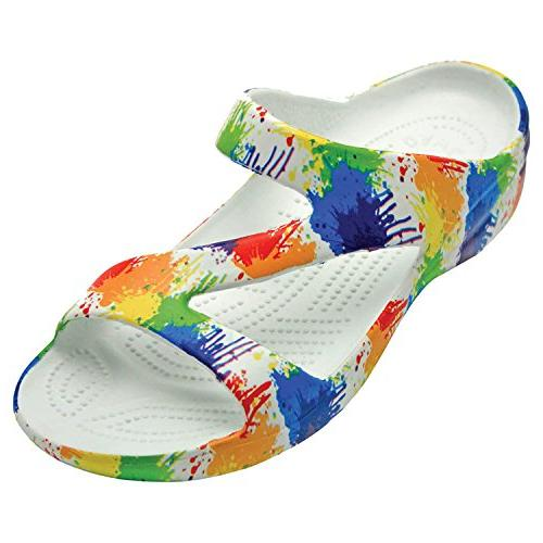 arch support loudmouth z sandals