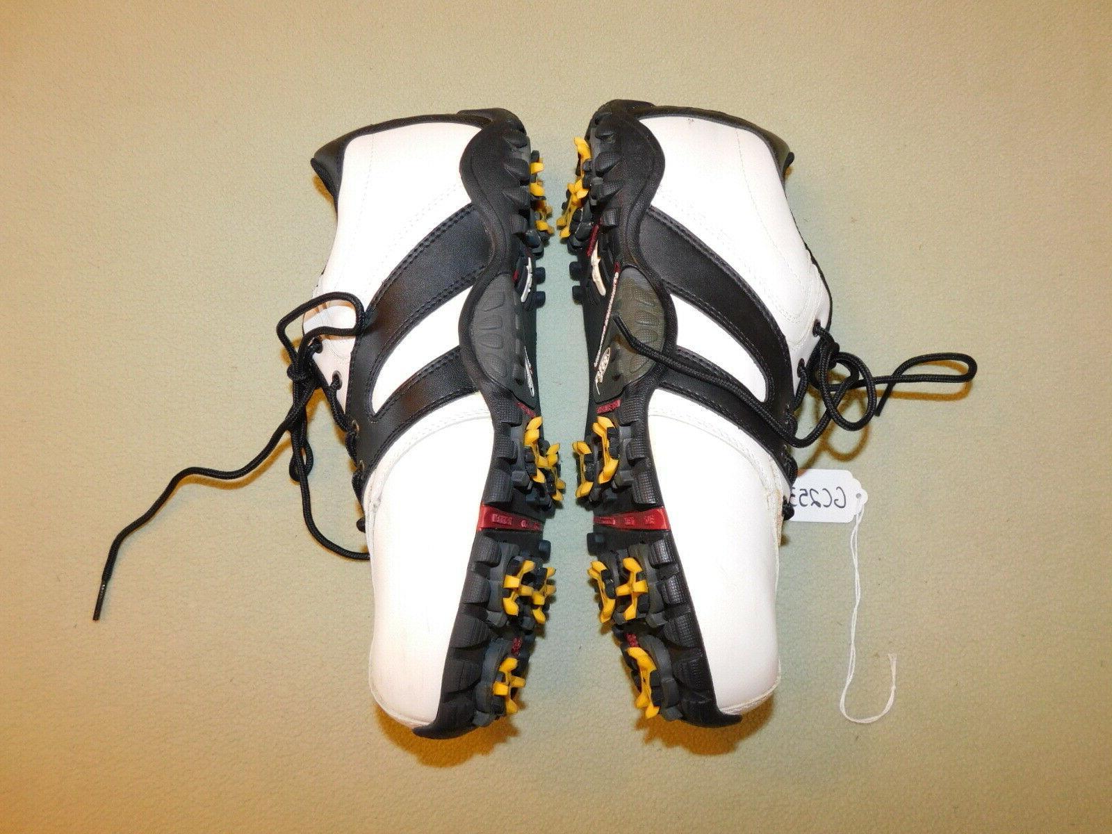 Bite Biofit Shoes 2002A- Size GC253