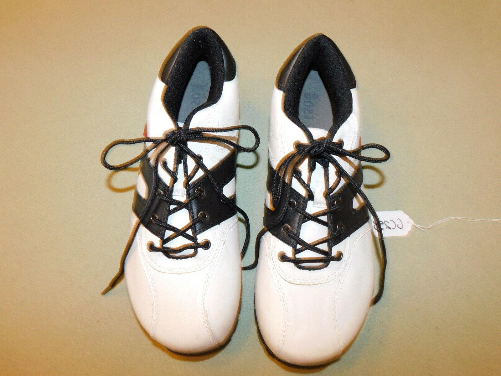 biofit os system golf shoes 2002a size