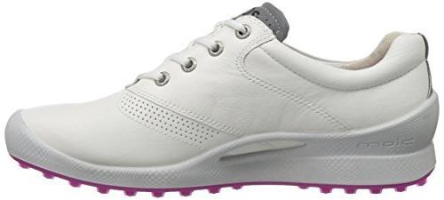 ECCO Women's Biom Golf EU/7-7.5 M