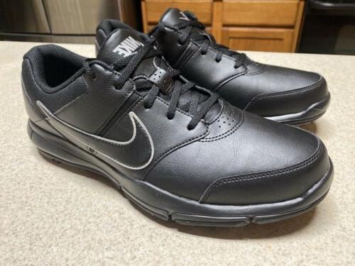 Nike Golf Shoes 844551-001 Men's Size