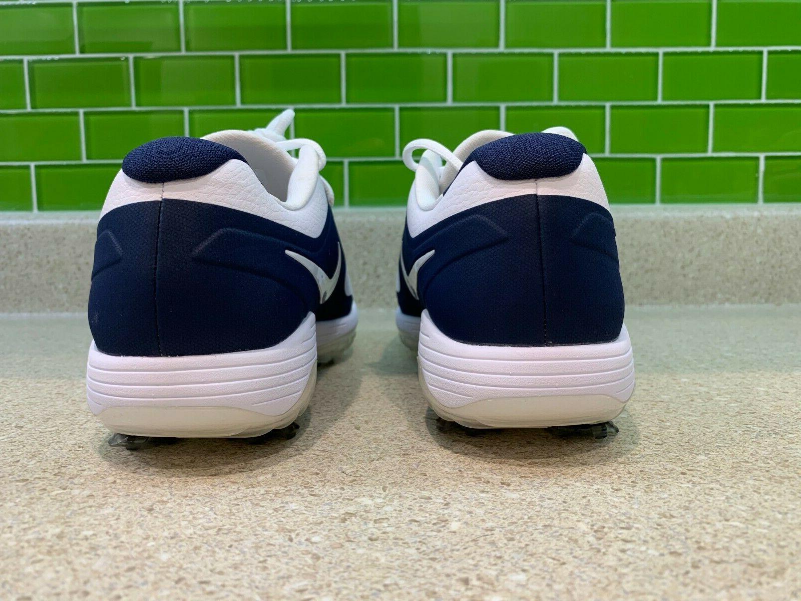 Brand White Blue AQ2197-100 Size