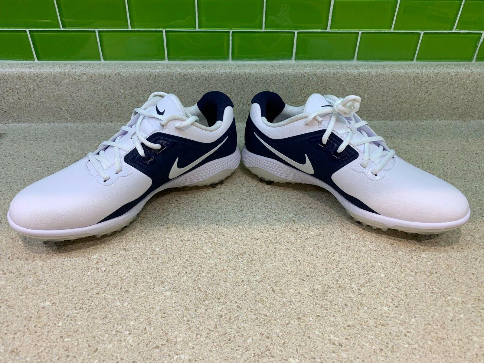 Brand Nike Vapor Golf White Size