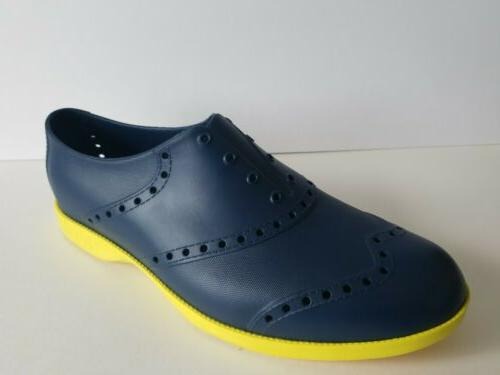 Biion Brights Footwear Blue
