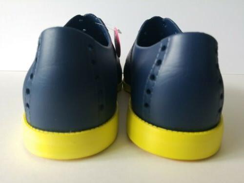 Biion Brights Footwear Blue NEON