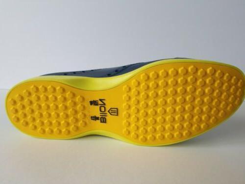 Biion Blue Yellow NEON