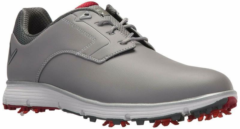 callaway men s lajolla golf shoe