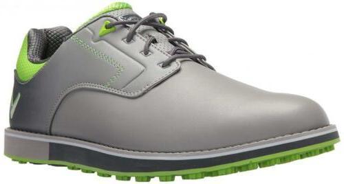 callaway men s lajolla sl golf shoe