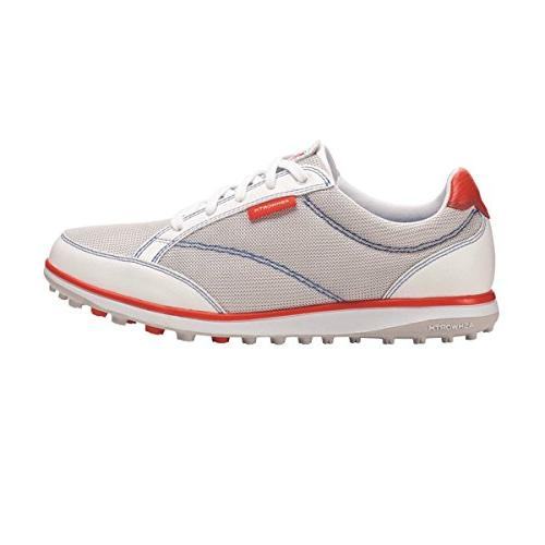 cardiff adc golf grey white