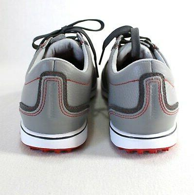 Ashworth Cardiff Shoes Gray