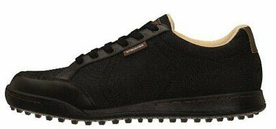 cardiff spikeless golf g54226 black