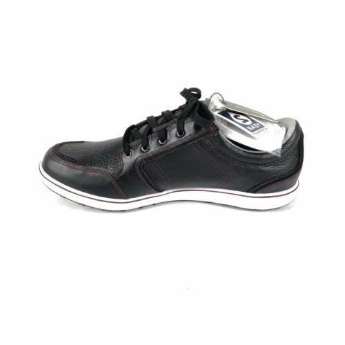 Shoes Mens Size G54280 Waterproof NWOB