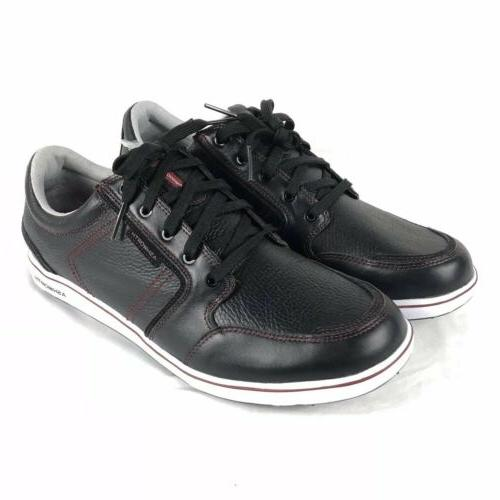 cardiff spikeless golf shoes mens size 12