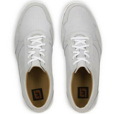 Footjoy Casual Shoes Waxed - Choose Size & Width