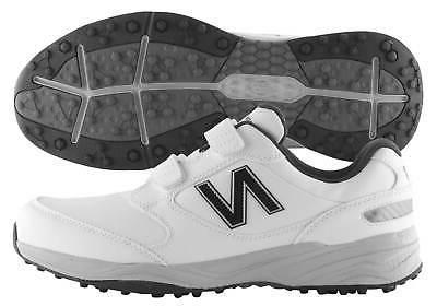 New Balance CB'49 Golf Shoes NBG1702WT White Spikeless
