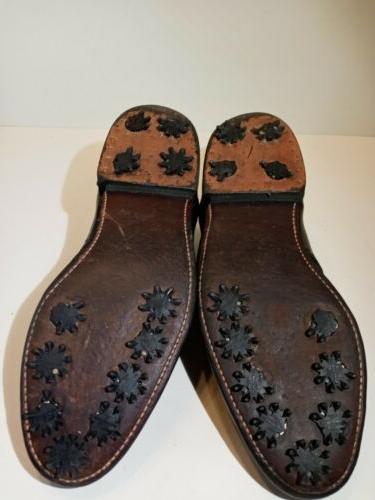 Footjoy Classics Shoes Leather Men's