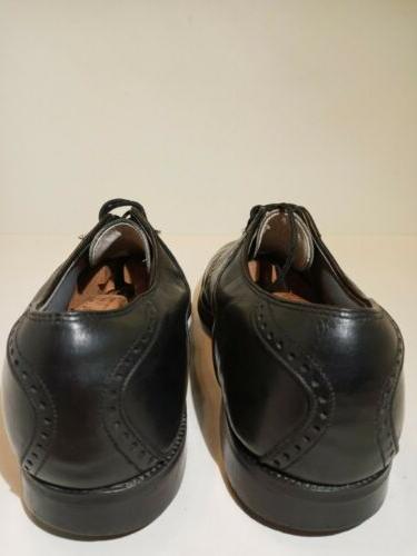 Footjoy Shoes Black Men's 10