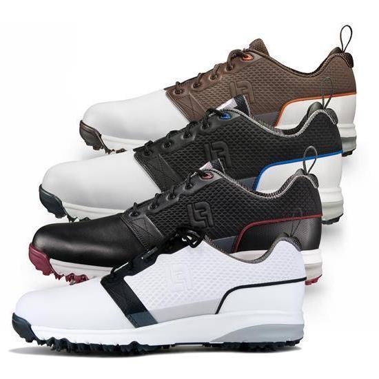 CLOSEOUT - NEW FootJoy Mens Contour FIT Golf Shoes NIB! - Ch