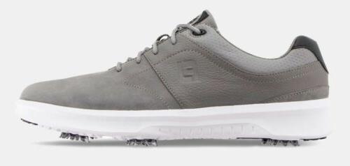 closeout new mens contour golf shoes nib