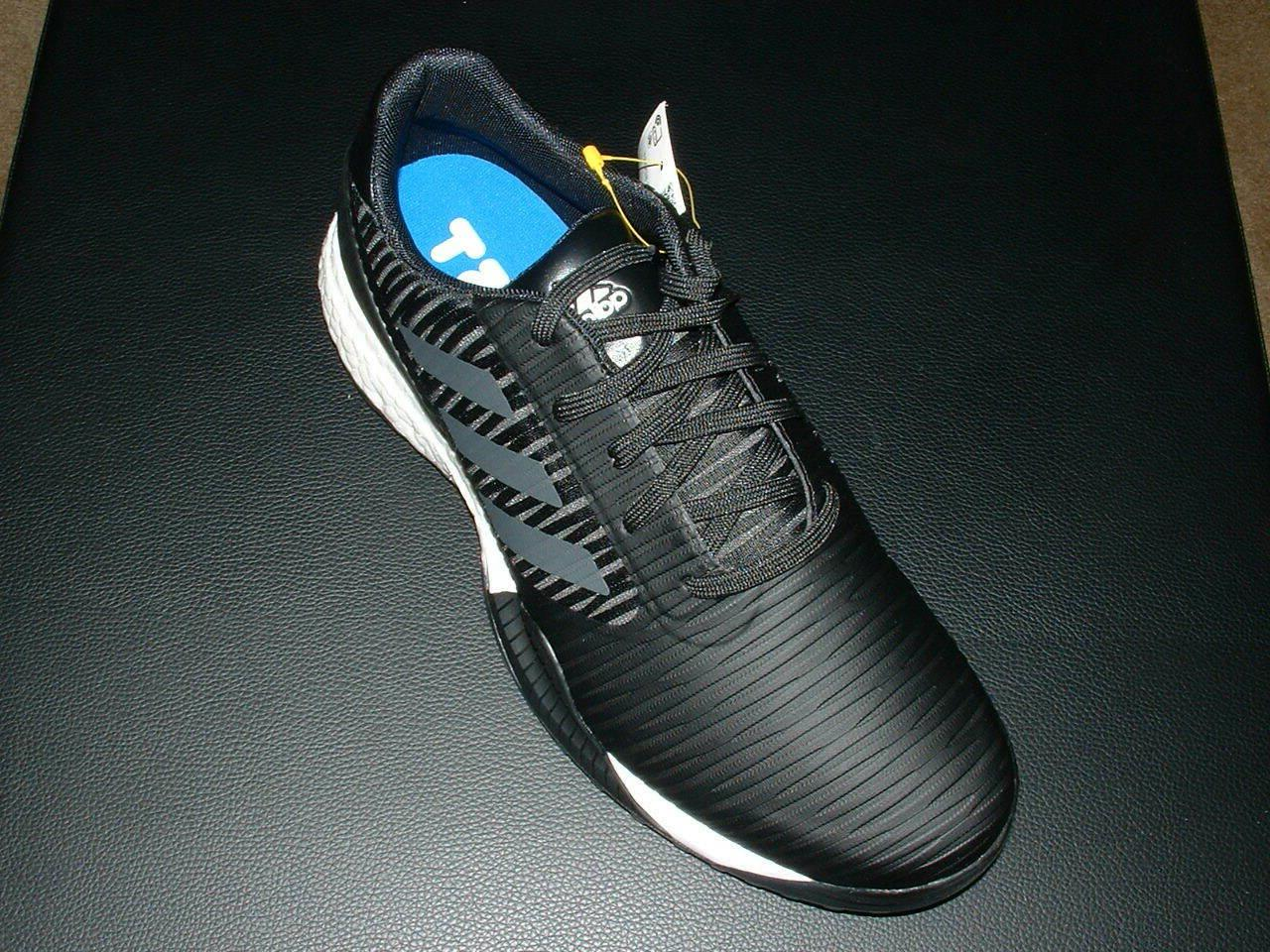 adidas Code Chaos Sport Size Too!