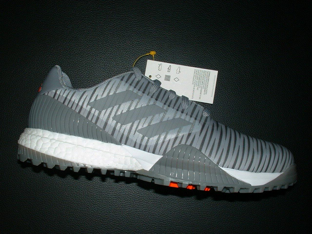 adidas Chaos Golf Shoes! Choose Size Color! Wides Too!