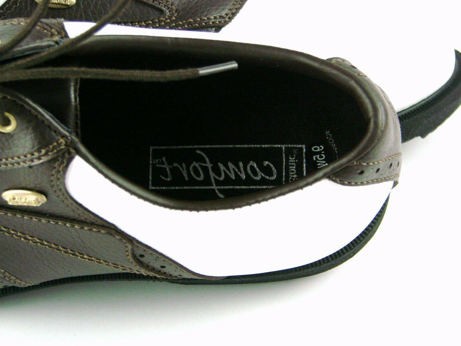 Etonic Shoes Mens Sz Brown Waterproof