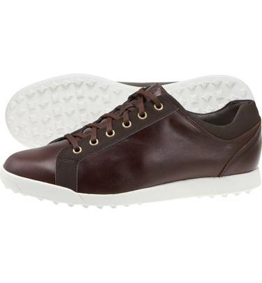 contour casual spikeless golf coffee