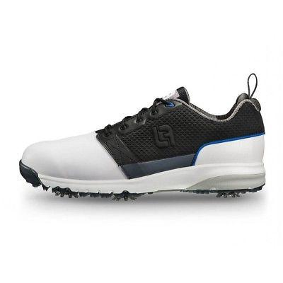 FootJoy Contour Fit Golf Shoes Mens - Select Size & Color!