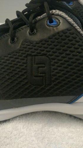 FootJoy black blue 10.5m