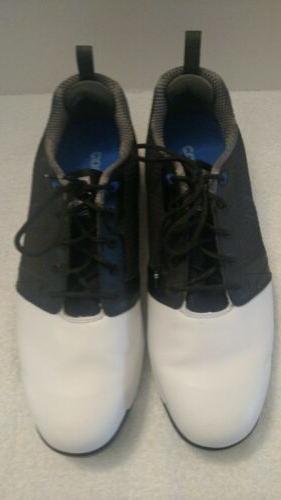 contour fit white black blue men s