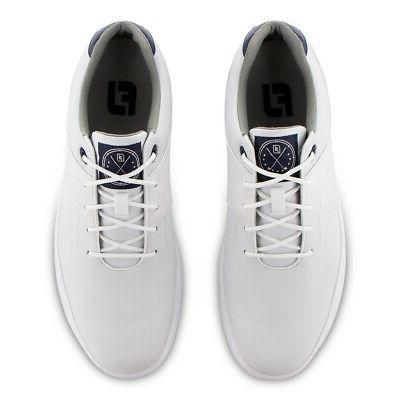 FootJoy Shoes - White