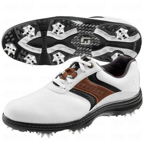 FootJoy Contour Series Golf Shoes  - #54130 - Previous Seaso