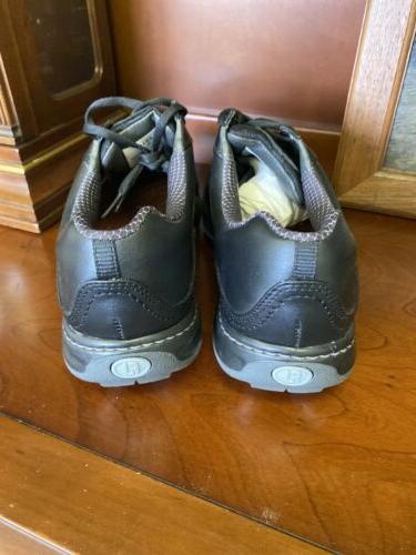 Footjoy Contour Series 9 Leather Golf Shoes