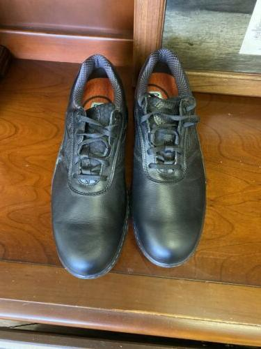 Footjoy Contour 9 M Leather 54018 FJ
