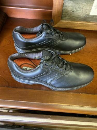 Footjoy 9 M Leather Golf FJ