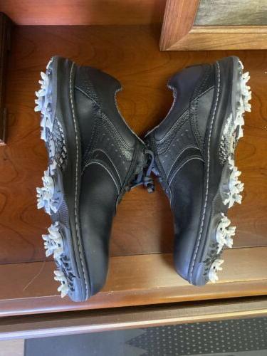 Footjoy 9 M Leather 54018 FJ