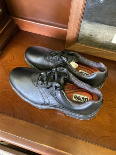 Footjoy Contour Series 9 Sofcollar Leather Shoes 54018 FJ