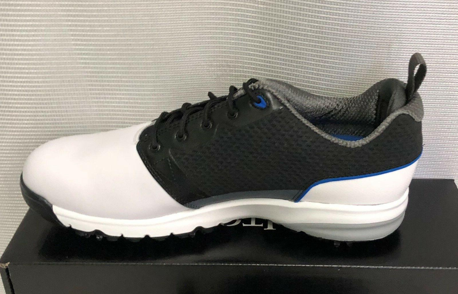 FootJoy ContourFIT Golf Shoes in Box