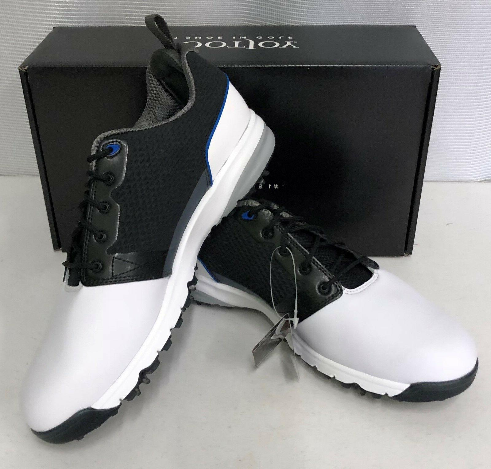FootJoy Mens Shoes White - - in
