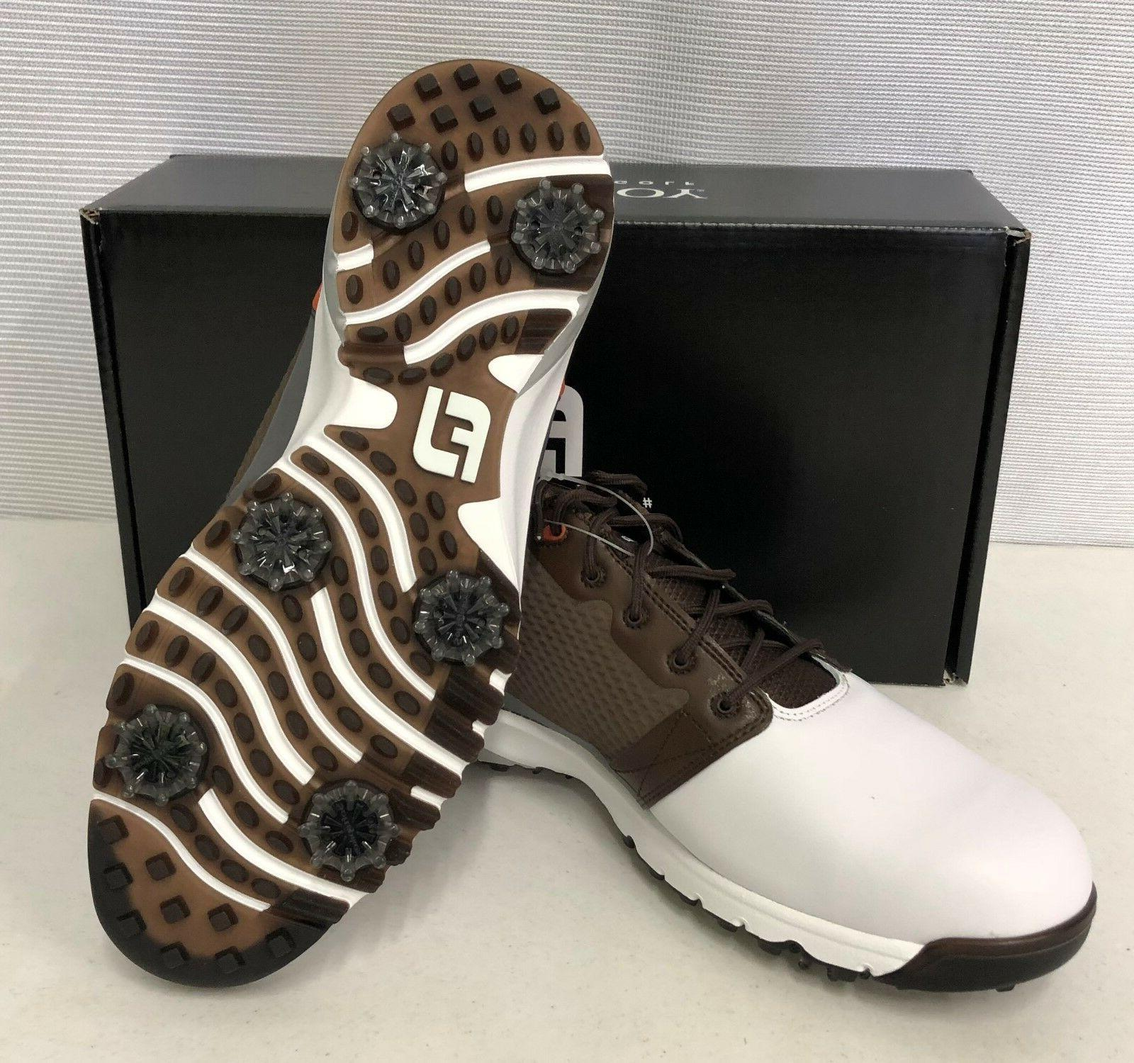 FootJoy ContourFIT Mens Shoes - New in Box