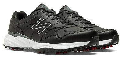 control series 1701 golf shoes black