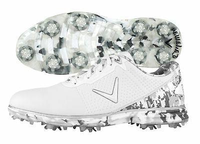 new golf coronado shoes camo size 8