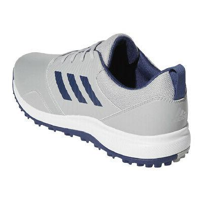 Adidas Golf Shoes Gray/Indigo