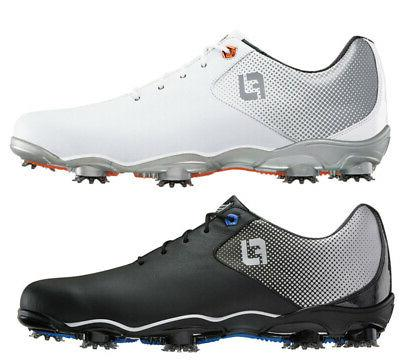 dna helix golf shoes leather waterproof men