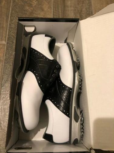 Footjoy Men's Golf Shoes 10 M