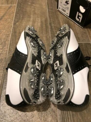 Footjoy Golf Shoes 10 M