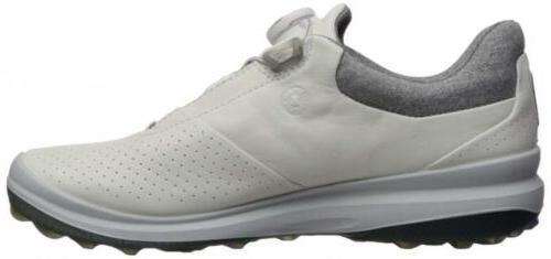 ECCO Men's 3 Boa Gore-Tex Shoe